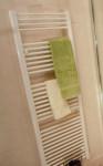 Arbonia, Handtuchheizkörper, Badsanierung, Renovierung