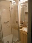 Stauraum Dusche Sonderanfertigung Spiegelschrank